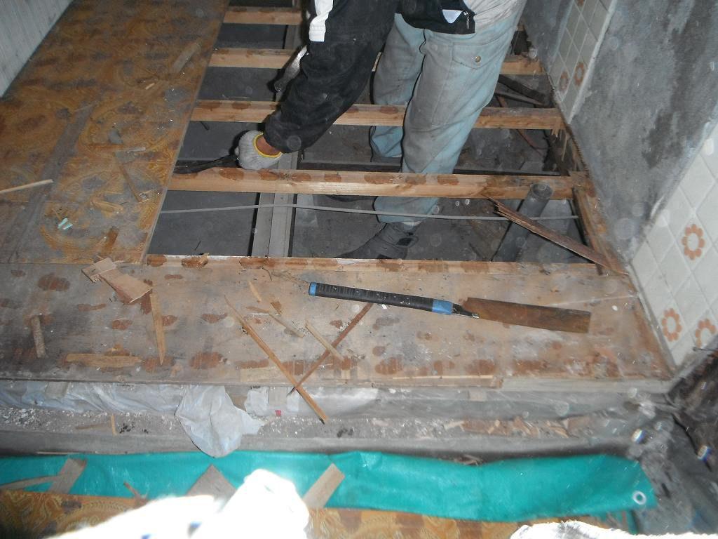 浴室リフォーム工事