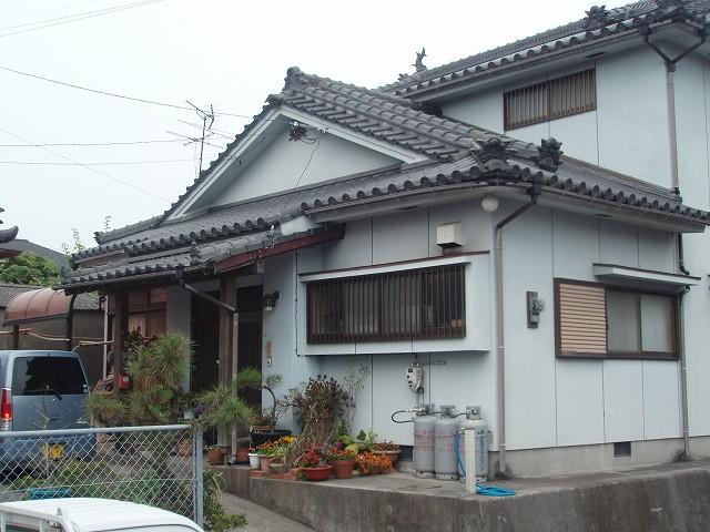 屋根、外壁 塗装工事