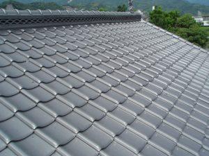 屋根、壁塗装リフォーム