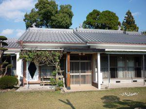 屋根の塗装リフォーム