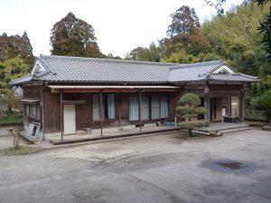 柚木原公民館 瓦葺き替え工事
