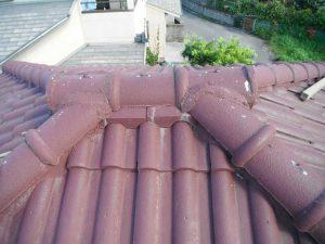 屋根補修、屋根塗装工事