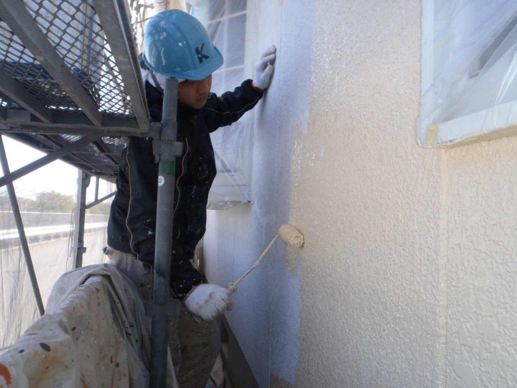 屋根・外壁塗装工事
