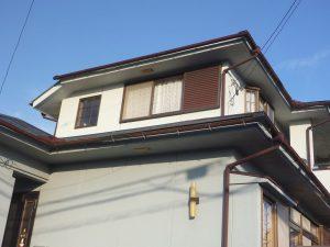 屋根補修工事