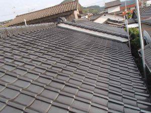 屋根補修・塗装工事
