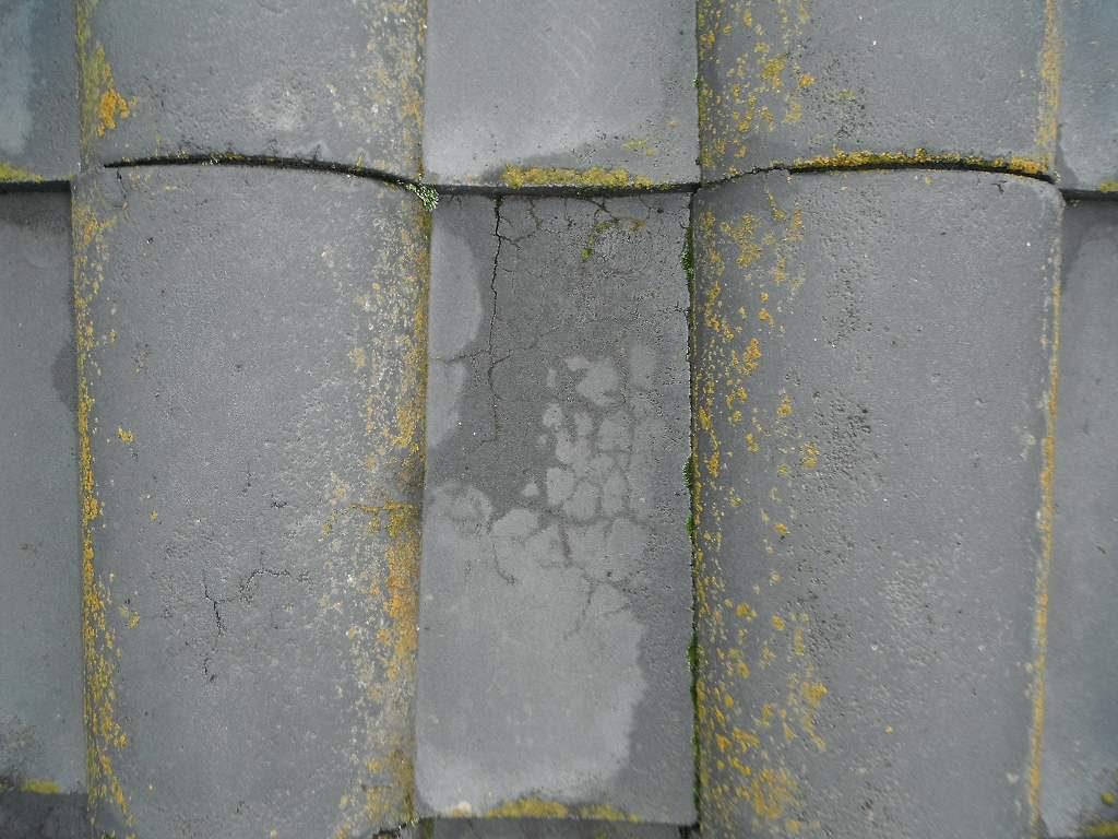 雨漏り補修工事
