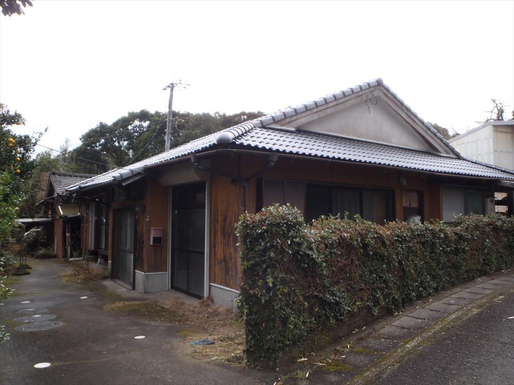屋根葺き替え工事:肝属郡錦江町 T様邸