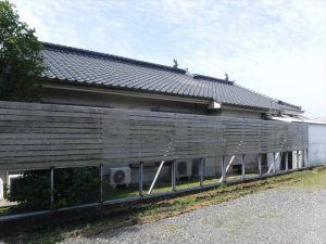 屋根締め直し工事:鹿屋市東原町 K様邸